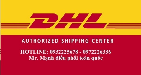 Image result for chuyển phát nhanh dhl 0933336789