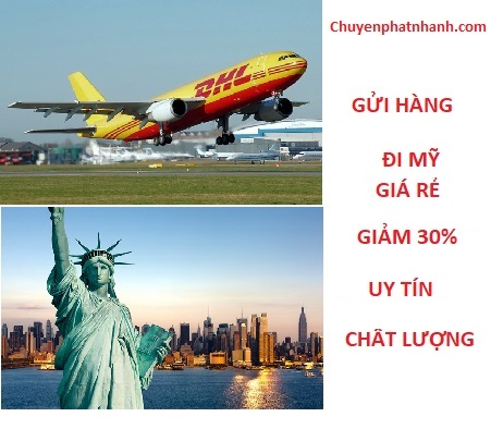 GUI HANG DI MY DHL